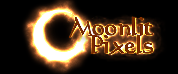 Moonlit Pixels
